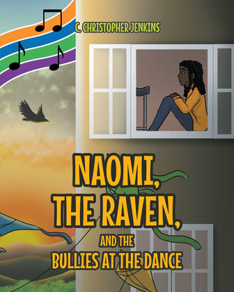 Naomi, the Raven, and the Bullies at the Dance