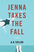Jenna Takes The Fall