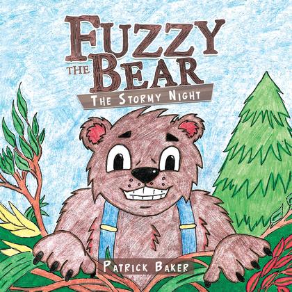Fuzzy the Bear