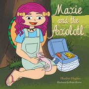 Maxie and the Axolotl