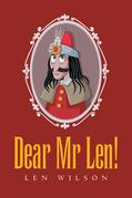 Dear Mr Len!