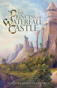 The Princess of Waterfall Castle