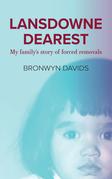 Lansdowne dearest