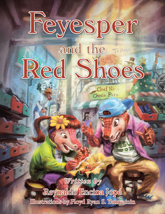 Feyesper and the Red Shoes