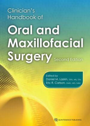 Clinician's Handbook of Oral and Maxillofacial Surgery