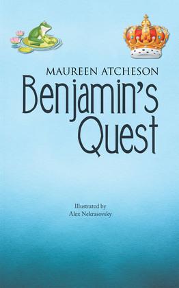 Benjamin's Quest