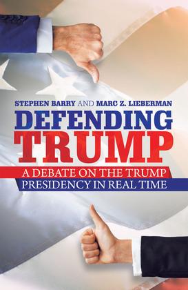 Defending Trump