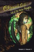 Chipmunk-Girl: Last of the Mole People