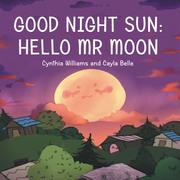 Good Night Sun: Hello Mr Moon