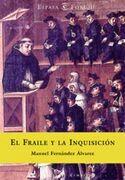 El fraile y la inquisición