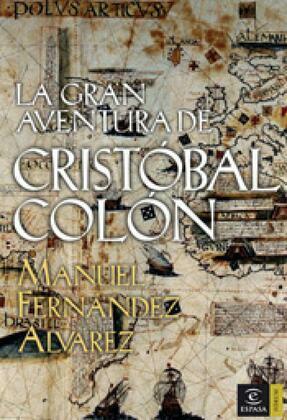 La gran aventura de Cristóbal Colón