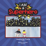 I Am a Superhero