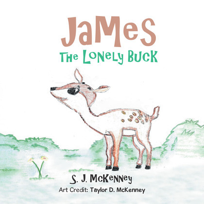 James the Lonely Buck