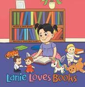 Lanie Loves Books