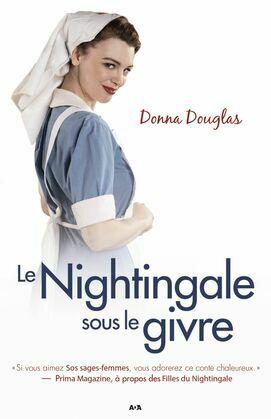Le Nightingale sous le givre