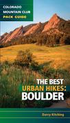 The Best Urban Hikes: Boulder