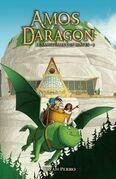 Amos Daragon - Le sanctuaire des Braves - III