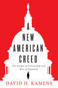 A New American Creed