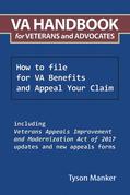 Va Handbook for Veterans and Advocates