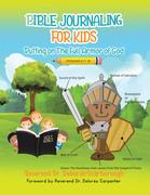 Bible Journaling for Kids