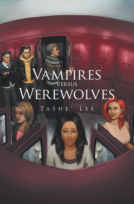Vampires Versus Werewolves
