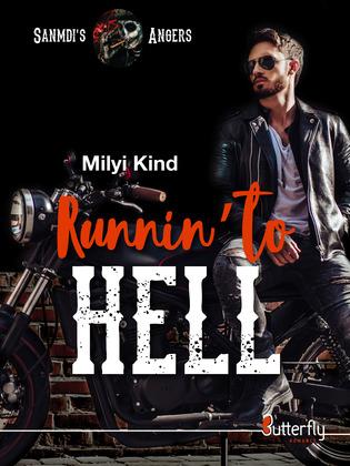 TEASER - Runnin' to hell