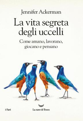 La vita segreta degli uccelli