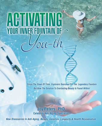 Activating Your Inner  Fountain of You-Th