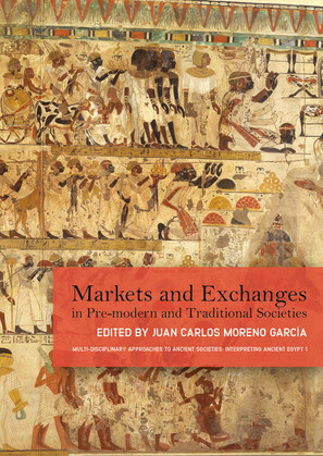 Markets and Exchanges in Pre-Modern and Traditional Societies