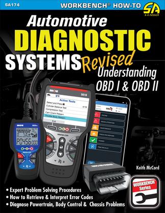 Automotive Diagnostic Systems: Understanding OBD-I & OBD-II Revised