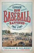How Baseball Happened