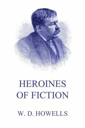 Heroines Of Fiction