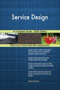 Service Design A Complete Guide - 2020 Edition