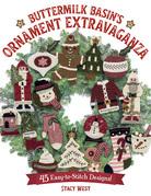 Buttermilk Basin's Ornament Extravaganza