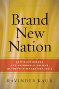 Brand New Nation