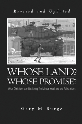 Whose Land? Whose Promise?: