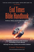 End Times Bible Handbook