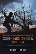 Involvement of South African Defense Forces in South East Angola 1966-1974
