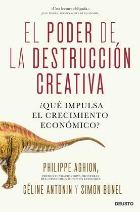 El poder de la destrucción creativa