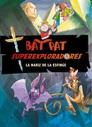 Bat Pat, Superexploradores 2: La nariz de la esfinge