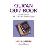 Qur'An Quiz Book
