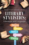 Literary Stylistics: Literature and Language