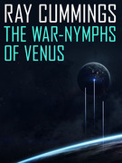 The War-Nymphs of Venus