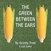 The Green Between the Ears