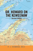 Dr. Howard on the Keweenaw