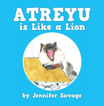 Atreyu Is Like a Lion