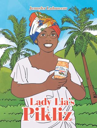 Lady Lia's Pikliz