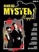 Black Cat Mystery Magazine #6