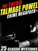 The Third Talmage Powell Crime MEGAPACK®