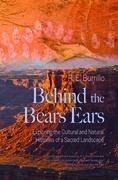 Behind the Bears Ears